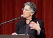 Phyllis Bennis: Understanding ISIS, TRT 1:17  recorded 2/2/16