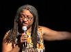 Doria Robinson: The Struggle for Food Justice, TRT 35:43  recorded 7/13/19