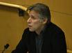 Eric Holt-Giménez: Climate, Food and Race, TRT :58  recorded 10/27/15
