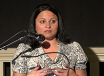 Deepa Iyer: Eliminating Hate Crimes in Post-9/11 America, TRT 1:09  recorded 12/1/15