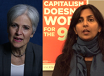 Jill Stein & Kshama Sawant: Beyond Bernie- Building the Party of the 99%, TRT :58  recorded 7/14/16