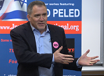Miko Peled: Injustice, TRT 1:38  recorded 2/24/18