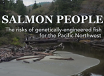 Salmon People, TRT 1:23  recorded 4/9/19