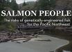Salmon People, TRT 1:23  recorded 4/9/19
