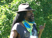 Rev. Osagyefo Sekou and Lisa Fithian: Militant Nonviolent Civil Disobedience Training, TRT :58  recorded 7/29/20