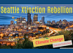 Extinction Rebellion: Confronting the Extinction Crisis Parts 1&2, TRT 2:12  recorded 4/25/19