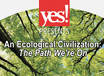 An Ecological Civilization: The Path We're On, TRT 1:01  recorded 2/25/21