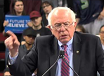 Bernie Sanders Rally At Key Arena Seattle 3/20/16, TRT :58  recorded 3/20/16