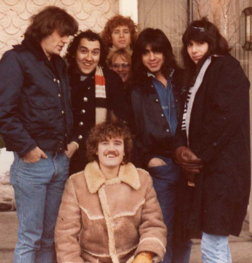 Chicago '86