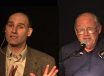 John de Graaf and David Batker: What�s the Economy For, Anyway? TRT  1:20 recorded 12/13/11