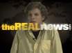 Jesse Freeston: The REAL News.  TRT :58 Recorded 4/5/10