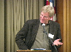 Rick Steves, Dr. Stephen Gloyd, & William Gates Sr.: UN Millennium Development Goals: Engaging America TRT :58 recorded 10/24/10