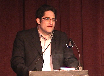 Aaron Glantz: Washington's Battle Against Veterans. Recorded 2/26/09