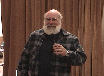 Jeff Halper: Israel/Palestine From Temporary Occupation to Permanent Warehousing. Recorded 10/6/08