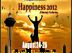 Conference on National Happiness, TRT  2:10 recorded 8/24/12