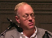 Chris Hedges: Death of the Liberal Class TRT 1:10 recorded 12/2/10