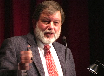 George Hunsinger: Unfinished Business: Stopping Torture Forever, TRT: 1:30 recorded 10/16/10