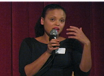 Jesmyn Ward with Vivian Phillips: Men We Reaped, TRT :58  recorded 10/9/13