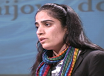Malalai Joya: US Out of Afghanistan Now!  TRT  :58 recorded 4/5/11