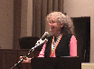 Kathy Kelly- Living the Work and Walking the Talk of Nonviolence. Recorded 9/18/08