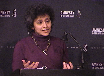 Irene Khan: The Unheard Truth: Poverty and Human Rights TRT 1:11 Recorded 10/26/09