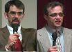 Mike Lapham and Brian Miller: The Self-Made Myth TRT  1:32 recorded 5/9/12