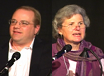 Katherine Davies and Thomas Linzey: Who Has the Right? Expanding the Rights of Individuals, Communities, and Nature as a Key Strategy for Sustainability. TRT  1:50 recorded 10/4/11
