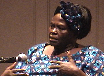 Wangari Maathai: The Challenge for Africa. Recorded 4/19/09