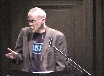 Bill McKibben: Eaarth: Making a Life on a Tough New Planet. TRT 1:24 Recorded 4/11/10