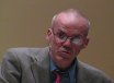 Bill McKibben: Climate Change, the Keystone XL Pipeline, Coal, and the Pacific NW, TRT  :58 Recorded 4/28/13