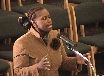 Cynthia McKinney- Free the Jena 6!
