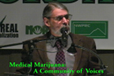 Medical Marijuana: A Community of Voices Forum, TRT 2:54  recorded 12/21/13