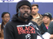 Jelani Brown & Lem Howell: Fight for Your Rights in 2015!, TRT :58  recorded 1/19/15