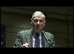 Ralph Nader- The Importance of Third Party Politics. Recorded 10/21/08