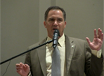 Miko Peled: Beyond the Zionist Paradigm- New Hope for Israel/Palestine TRT  1:06 recorded 10/1/12