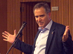 Miko Peled: Freedom and Justice - The Keys to Peace in Palestine/Israel, TRT 1:24  recorded 8/23/16