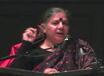 Vandana Shiva: The Future of Food, TRT  :58  recorded 9/12/13