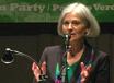 Dr. Jill Stein & Kshama Sawant, TRT  1:24 recorded 10/21/12
