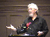 David Suzuki- The Big Picture. Recorded 4/8/09