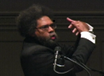 Cornel West: Rekindling 'Black Prophetic Fire', TRT 1:19  recorded 10/9/14