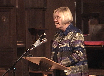 Col. Ann Wright at UT Methodist Ch 4/18/08