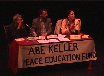 Afghanistan: Giving Peace a Chance w/ Tamim Ansary, Cabeiri deBergh Robinson, and Stephen Zunes. Recorded 5/13/09